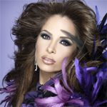 Gloria Trevi admits to stage fright