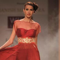 Kashmiri flowers gulaala, giltoor inspire Manish Malhotra`s collection