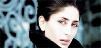 Where is Kareena Kapoor?