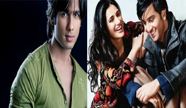 The Ranbir factor in Shahid-Nargis love story