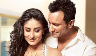 Wedding date still not `finalized` for Bebo and Saif