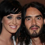 Katy Perry wants Russell Brand back