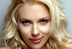 Scarlett Johansson credits rabbit food for `sexy body`