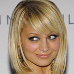 Nicole Richie isn`t a label slave
