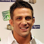 Alex Reid calls off wedding with Chantelle Houghton