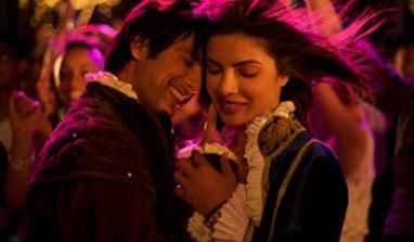 Shahid, Priyanka's incomplete love story in 'Teri Meri Kahani'