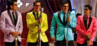 'Housefull 2' review: Take a laughter ride this weekend!