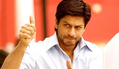 SRK to play Dhyan Chand in biopic!