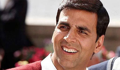 It`s not risky to work with new directors: Akshay Kumar
