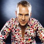 Fatboy Slim to perform on May 5