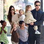 `Daddy dearest` Brad Pitt wont become director  