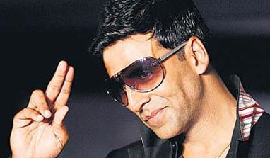 No TV this year: Akshay Kumar