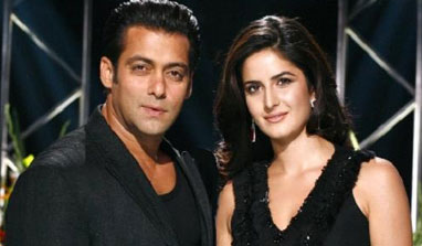 Meet Salman's hottest fitness instructor - Katrina