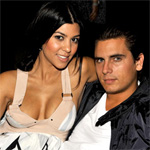 Kourtney Kardashian, Scott Disick getting married?