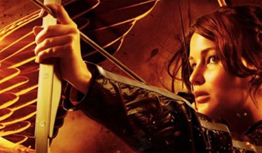 'Hunger Games' to release in China