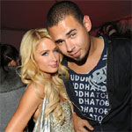 Paris Hilton rubbishes dating rumours