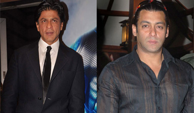 Shah Rukh, Salman to reunite this Eid?