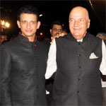 Prem Chopra to throw party for son-in-law Sharman