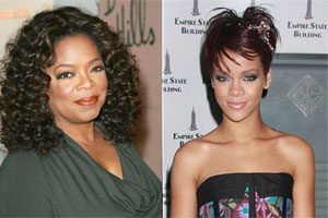 Oprah Winfrey confirms Rihanna`s appearance on her show