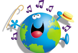 World celebrates World Music Day