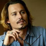 Johnny Depp`s unique gift to `new love` Amber - a horse!