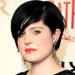 I am in love, declares Kelly Osbourne