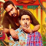 `Bol Bachchan` music fails to hold interest
