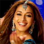 Madhuri wants Gene Kelly's tap dancing shoes