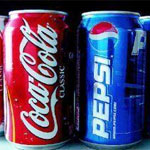 Coca Cola and Pepsi contain alcohol