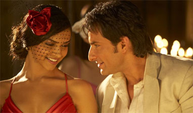 `Cocktail` Deepika`s best work till date: Saif Ali Khan