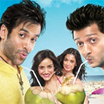`Teri shirt da...` wasn`t for our film: Ekta Kapoor