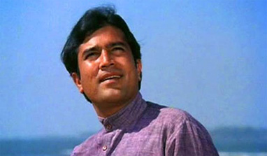 Rajesh Khanna, India's first superstar, no more