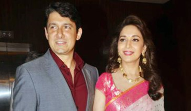 Mr Madhuri Dixit rejects top job to serve those in need