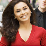 Rani Mukerji to get award for helping stray dog