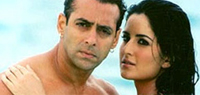 Katrina Kaif's secret birthday celebration with Salman Khan