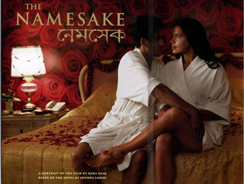 the namesake movie The namesake imdb 76 122 min while traveling by train to visit his grandfather in jamshedpur, calcutta born, bengali-speaking ashoke ganguli meets with fellow-traveler, ghosh, who impresses upon him to travel, while ashoke is.