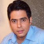 I`m not ready to play father on screen: Aman Verma