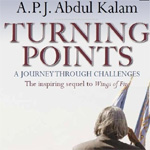 Kalam`s `Turning Points` retains top spot on bestsellers list