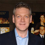 Kenneth Branagh to star in Jack Ryan franchise