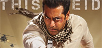 Salman Khans Ek Tha Tiger in fresh controversy