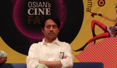 I wish 'Haasil' was released now: Irrfan Khan