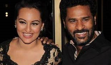 Sonakshi, Prabhu Deva make special appearance in `Oh My God`