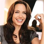 Angelina Jolie wants role in `50 Shades Of Grey`?