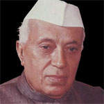 Nehru worked for One World - until he felt let down