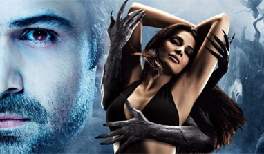 Raaz 3 trailer: Spooky Bipasha Basu is a black magician