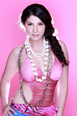 Sambhavna Seth preferred over Rakhi Sawant in Tollywood!