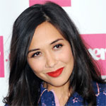Myleene Klass `puts best foot forward` to move on post split