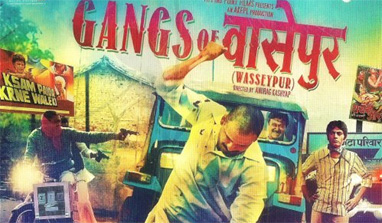 `Gangs of Wasseypur` collection biggest of my life: Kashyap
