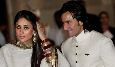 Saif-Kareena wedding: Is Shahid going to be party to their reception?