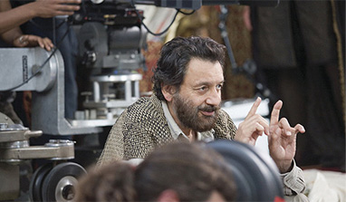 Filmmaking losing its iconic identity: Shekhar Kapur